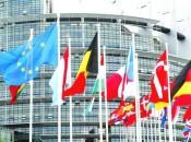 Vertice UE, tagli di bilancio nella bozza